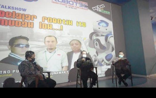 Belajar Robotik
